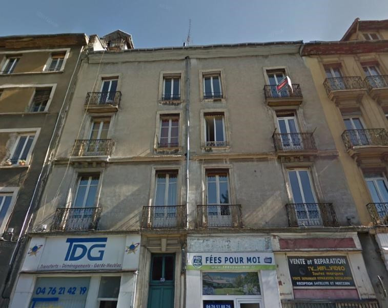 Location appartement Grenoble 635€ CC - Photo 4
