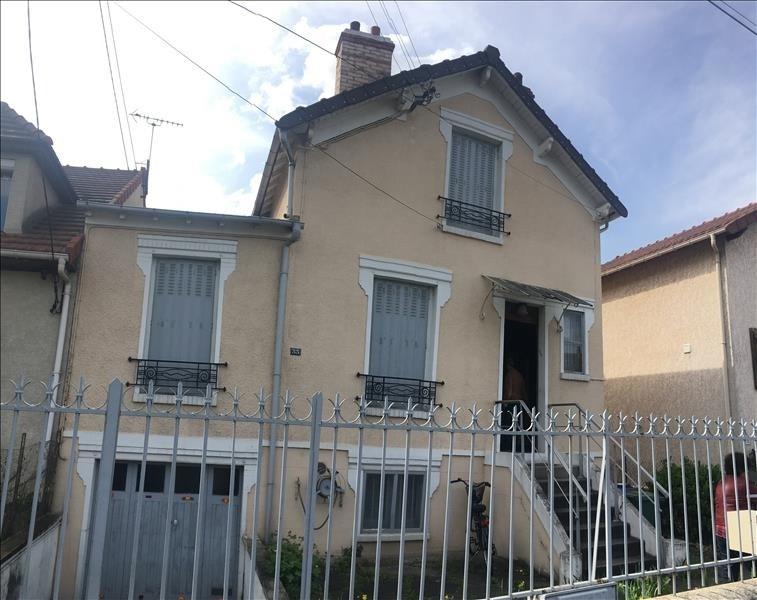 Vente maison / villa Villeneuve st georges 244500€ - Photo 1