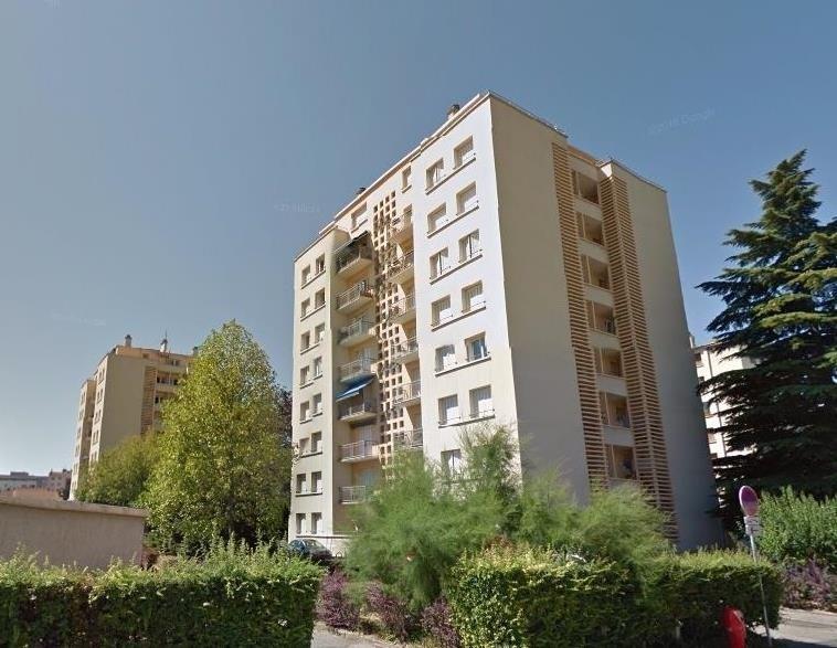 Verkauf wohnung Villeurbanne 137000€ - Fotografie 1