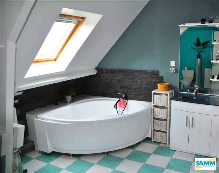 Sale house / villa Fontenay le vicomte 390000€ - Picture 7