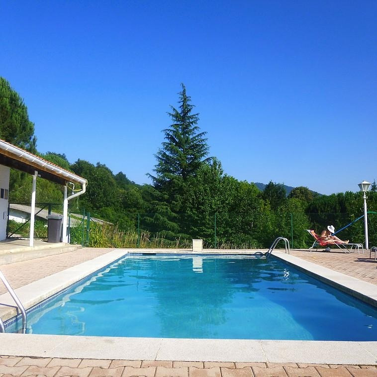 Deluxe sale house / villa Vallespir 890000€ - Picture 2