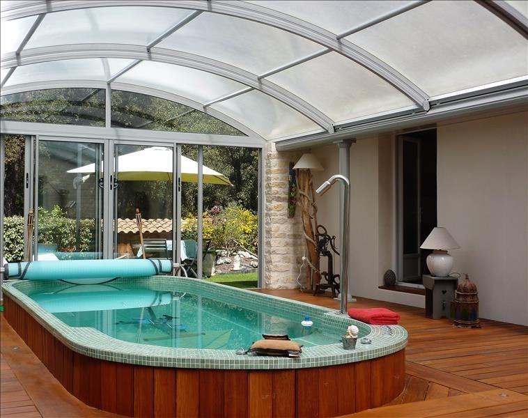 Vente de prestige maison / villa St trojan les bains 675000€ - Photo 8