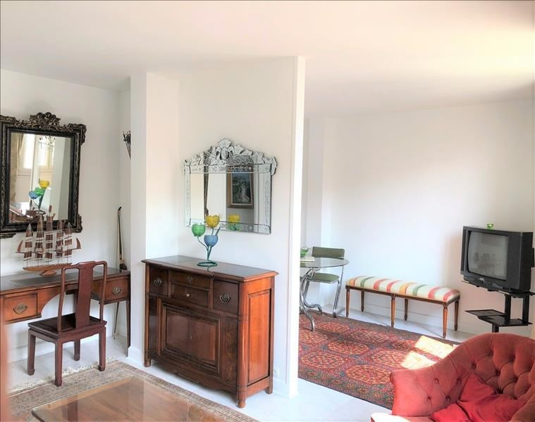 Vente appartement Paris 18ème 439000€ - Photo 2