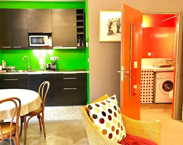 Verhuren vakantie  appartement Strasbourg 585€ - Foto 4