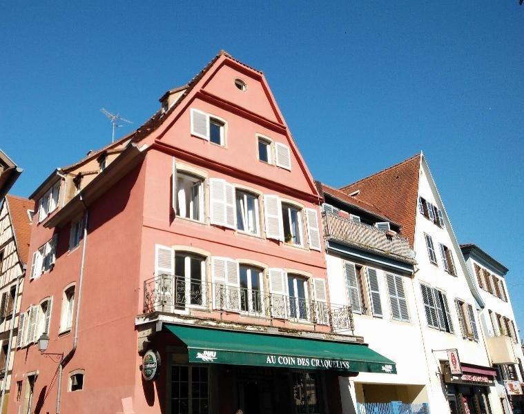 Verhuren  appartement Strasbourg 630€ CC - Foto 1