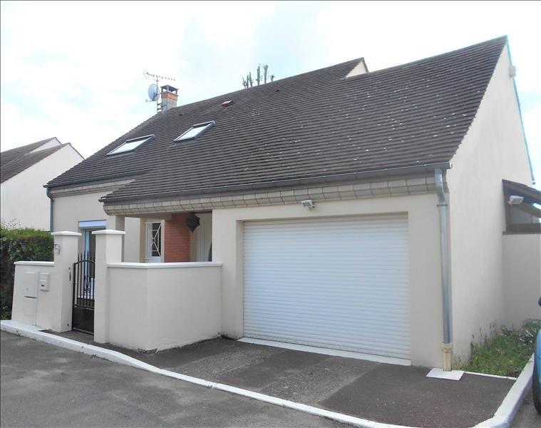 Vente maison / villa Mery sur oise 465000€ - Photo 1