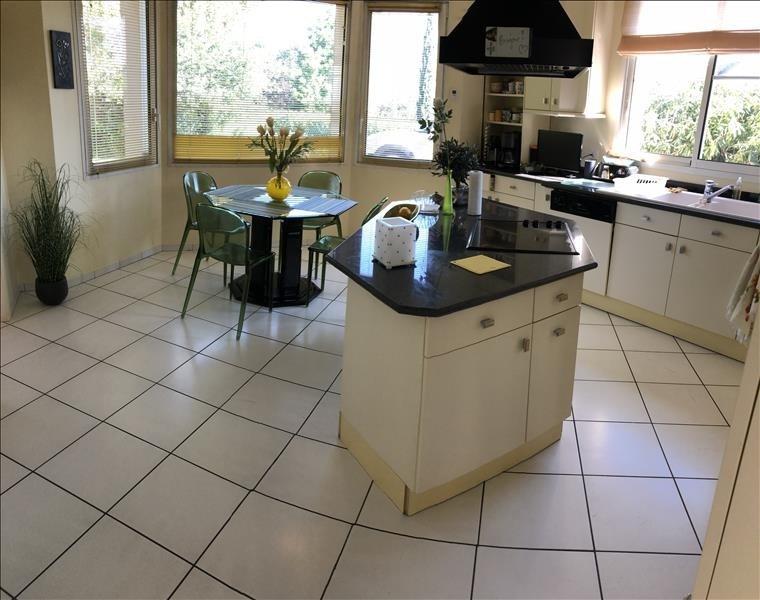Vente de prestige maison / villa Chambourcy 1395000€ - Photo 5