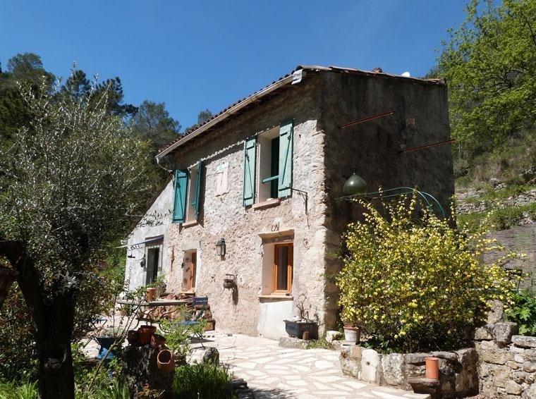Sale house / villa Claviers 180000€ - Picture 1