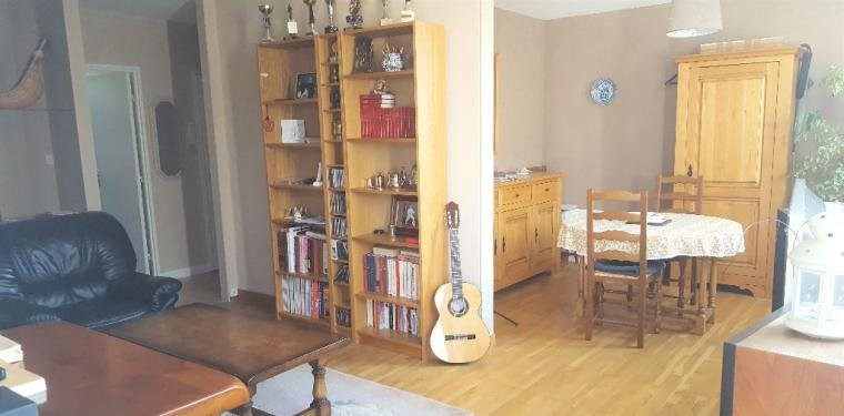 Vente appartement Crosne 190 000€ - Photo 1