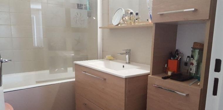 Vente appartement Crosne 190000€ - Photo 5