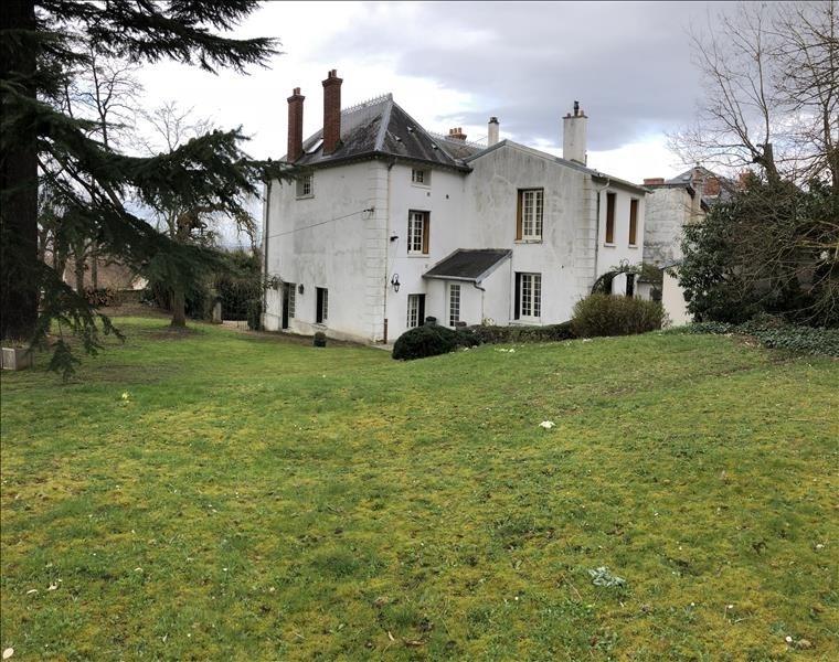 Vente de prestige maison / villa Triel sur seine 1150000€ - Photo 9