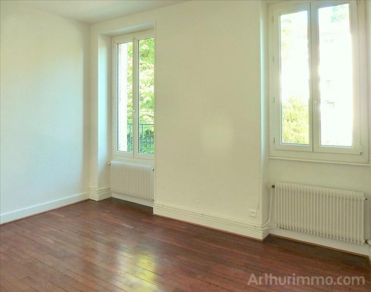 Location appartement Besancon 570€ CC - Photo 4