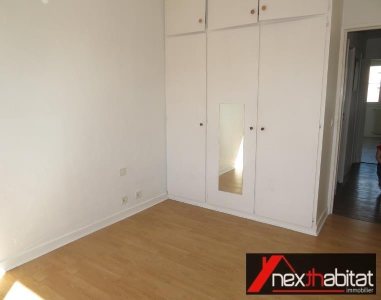 Vente appartement Coubron 158000€ - Photo 6