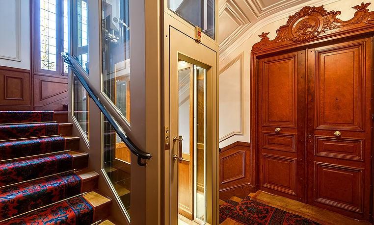 Alquiler  apartamento Paris 17ème 4190€ CC - Fotografía 15