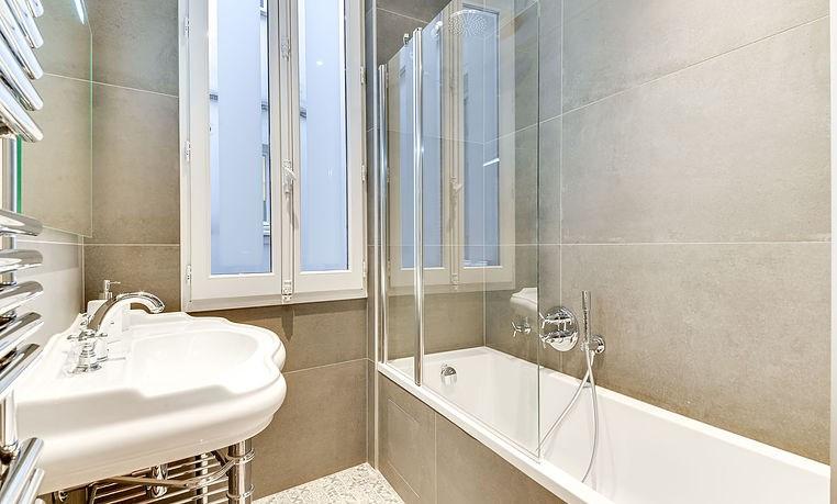 Alquiler  apartamento Paris 17ème 4420€ CC - Fotografía 8