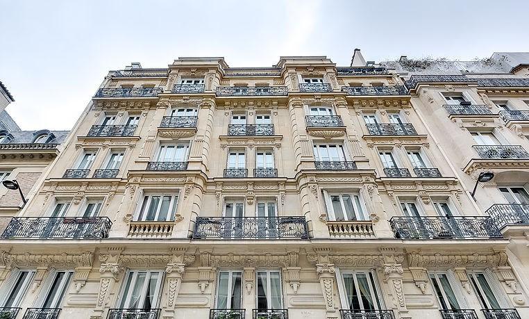 Alquiler  apartamento Paris 17ème 4420€ CC - Fotografía 2