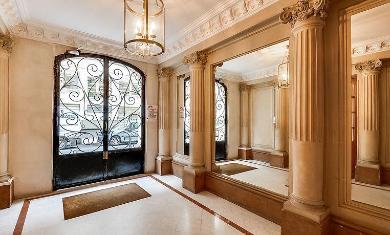 Alquiler  apartamento Paris 17ème 4190€ CC - Fotografía 14