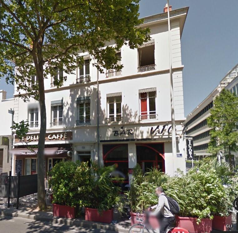 Location appartement Lyon 3ème 605€ CC - Photo 1