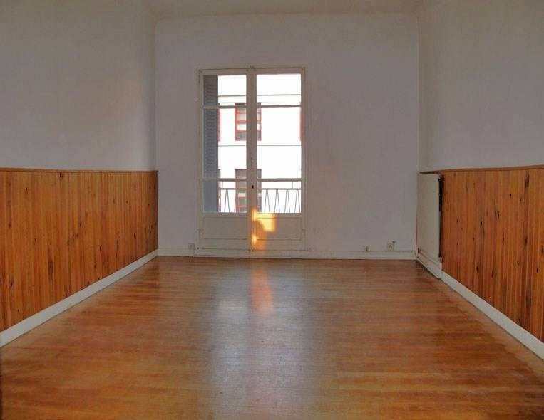 Location appartement Grenoble 600€ CC - Photo 1