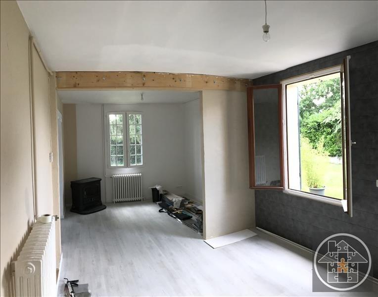 Vente maison / villa Compiegne 228000€ - Photo 2