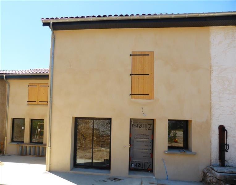 Revenda casa St bernard 260000€ - Fotografia 1