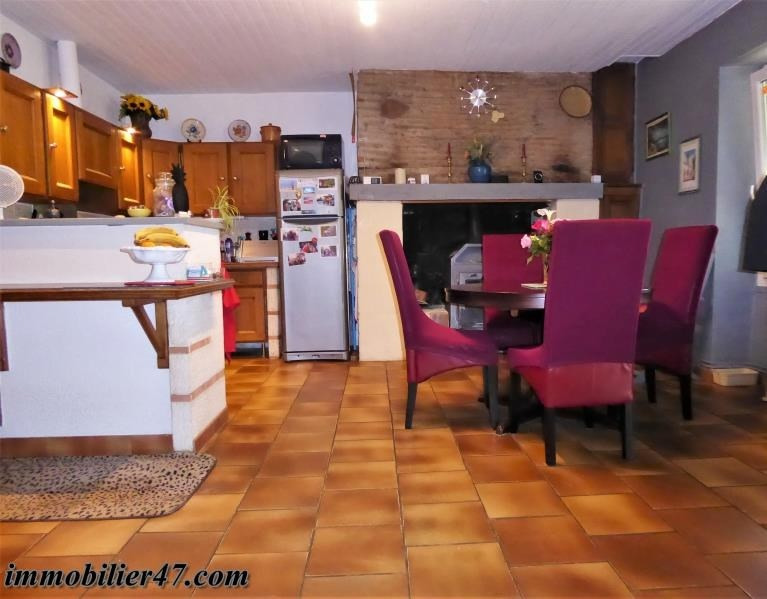 Vente maison / villa Prayssas 196 000€ - Photo 13