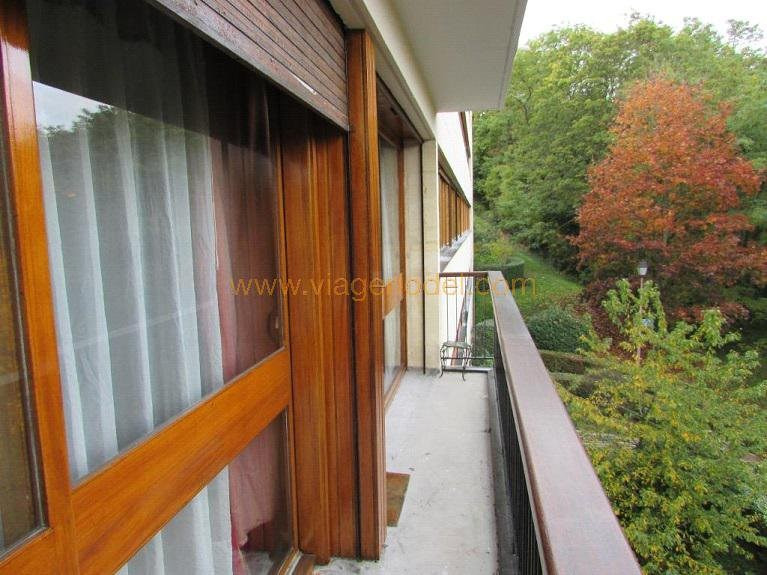 Life annuity apartment La celle-saint-cloud 96 500€ - Picture 4