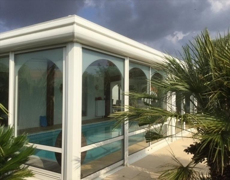 Sale house / villa Longeville sur mer 278250€ - Picture 9