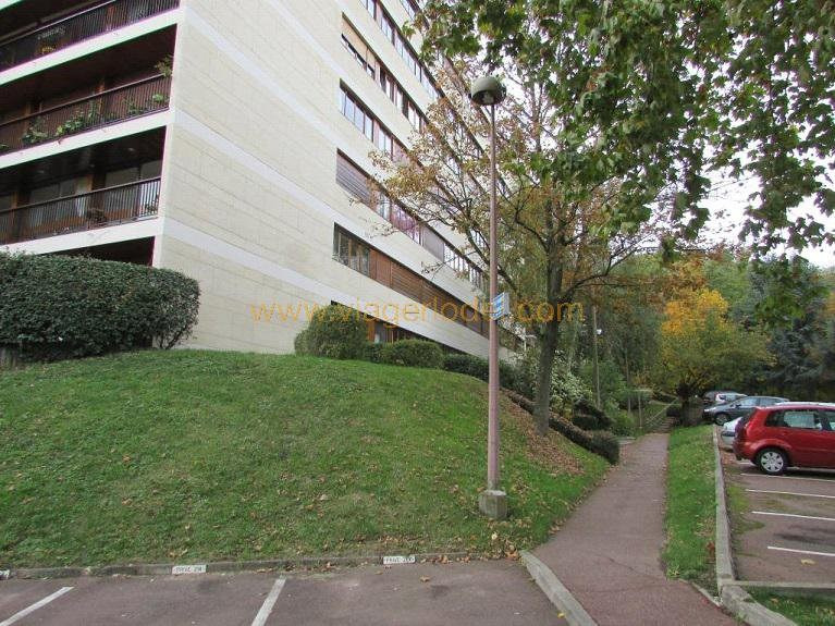 Life annuity apartment La celle-saint-cloud 96 500€ - Picture 6