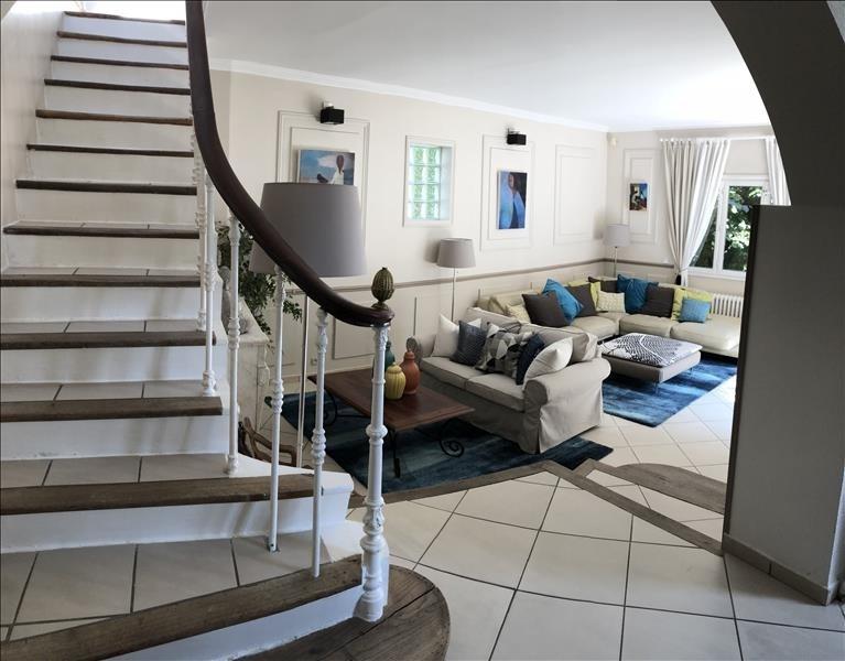 Sale house / villa Orgeval 700000€ - Picture 4
