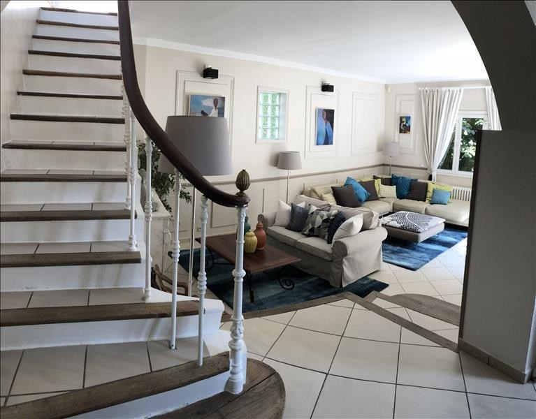 Vente maison / villa Orgeval 700000€ - Photo 4