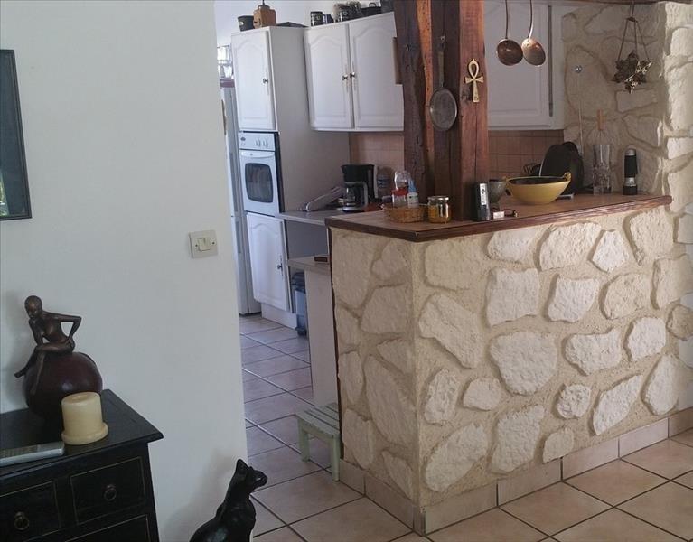 Sale house / villa Longeville sur mer 278250€ - Picture 8