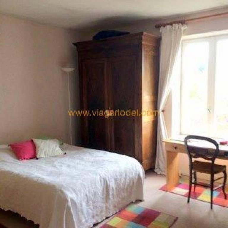 Vendita nell' vitalizio di vita casa Saint-georges-de-reneins 309000€ - Fotografia 14