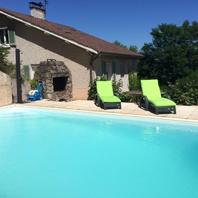Sale house / villa Courpiere 227900€ - Picture 6