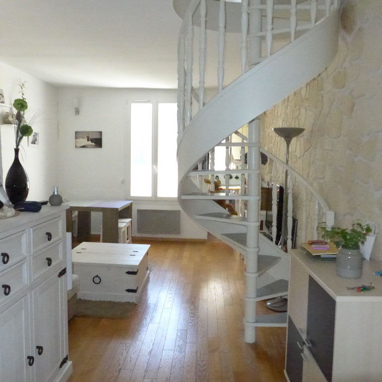 Sale apartment Paris 15ème 483 000€ - Picture 9