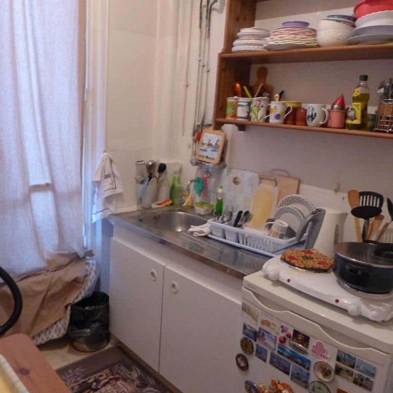 Vendita appartamento Paris 15ème 252000€ - Fotografia 4