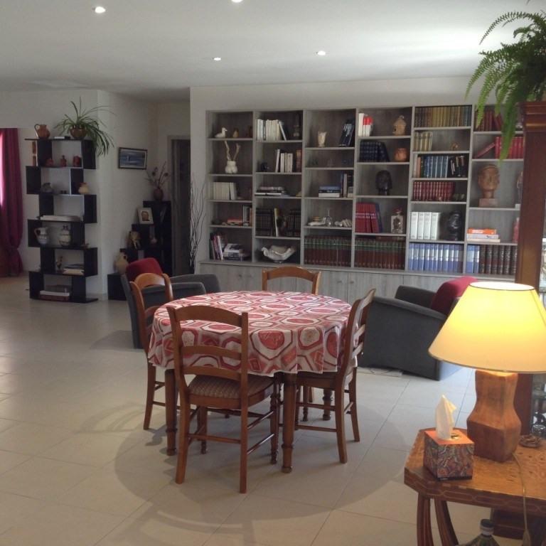Vente maison / villa Cours de pile 320000€ - Photo 2