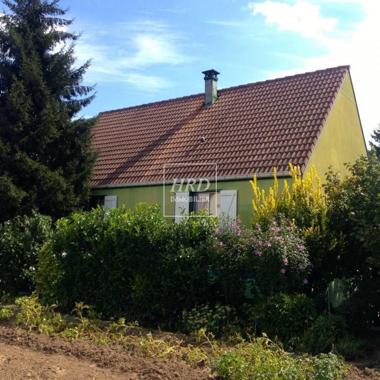 Verkoop  huis Marlenheim 254400€ - Foto 2