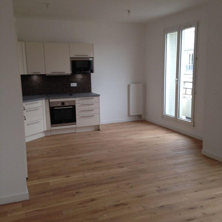 Location appartement Paris 17ème 2830€ CC - Photo 3
