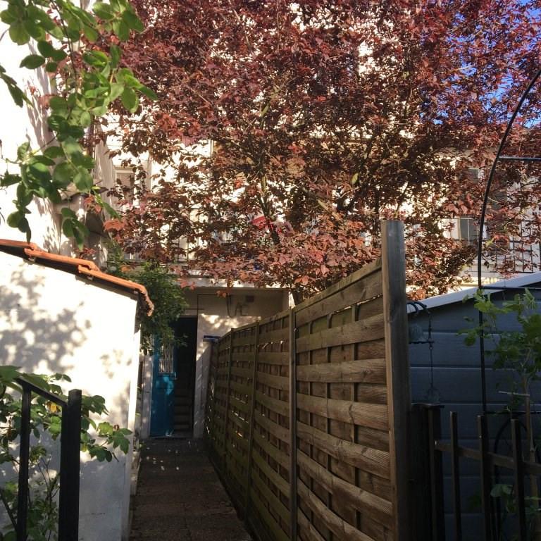 Produit d'investissement appartement Fontenay-sous-bois 185000€ - Photo 11