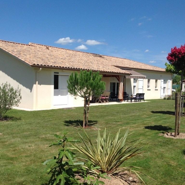 Vente maison / villa Cours de pile 320000€ - Photo 1