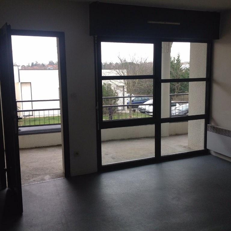 Vente appartement Toulouse 91500€ - Photo 2