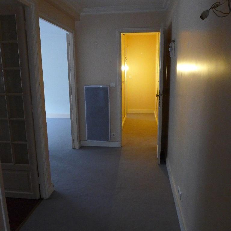 Venta  apartamento Paris 15ème 717600€ - Fotografía 8