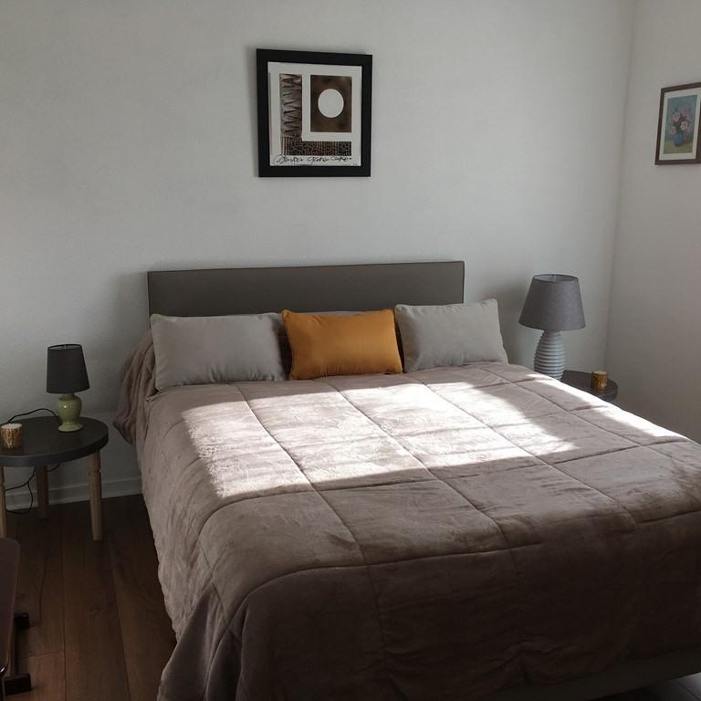 Verhuren vakantie  appartement Biscarrosse 295€ - Foto 1