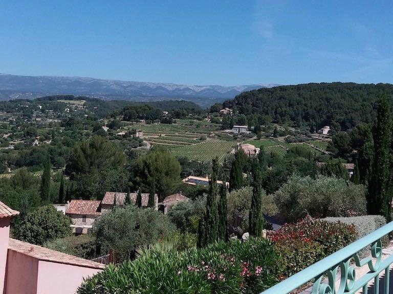 Vente de prestige maison / villa Le beausset 860000€ - Photo 4