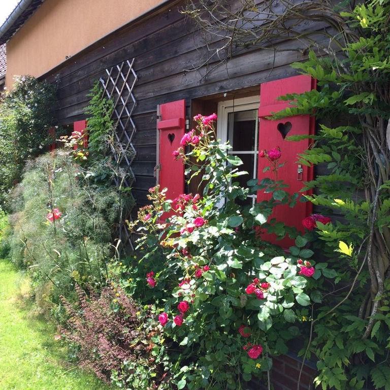 Vente maison / villa Bonneuil les eaux 320000€ - Photo 1