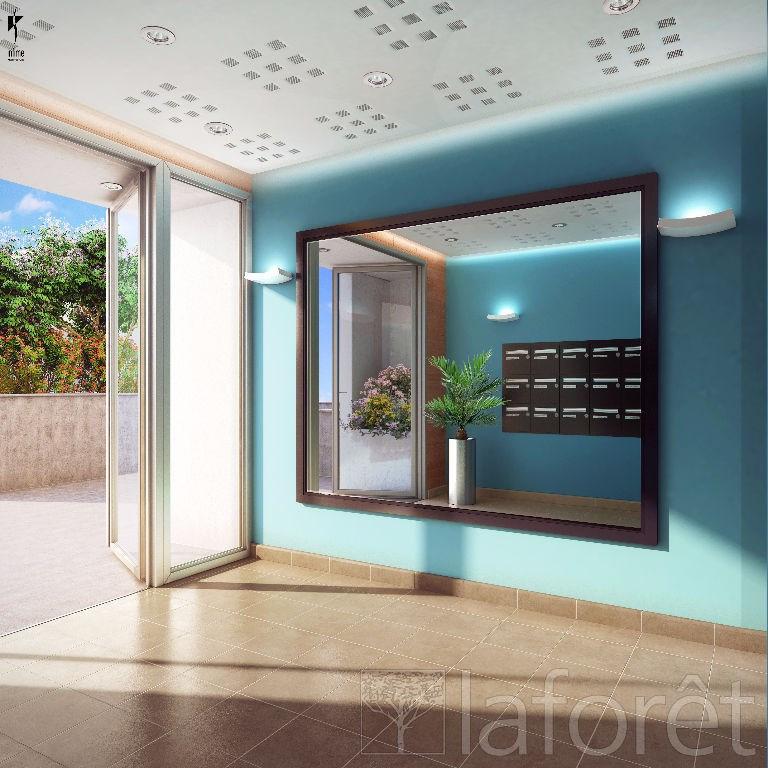 Vente appartement Carnoles 340000€ - Photo 2