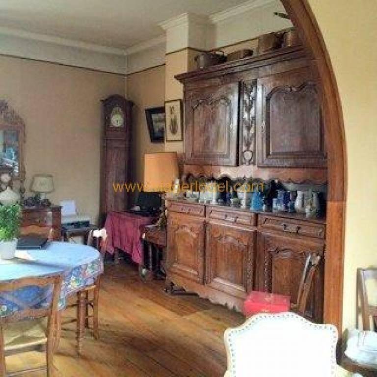 Vendita nell' vitalizio di vita casa Saint-georges-de-reneins 309000€ - Fotografia 9