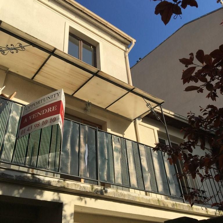Produit d'investissement appartement Fontenay-sous-bois 185000€ - Photo 4
