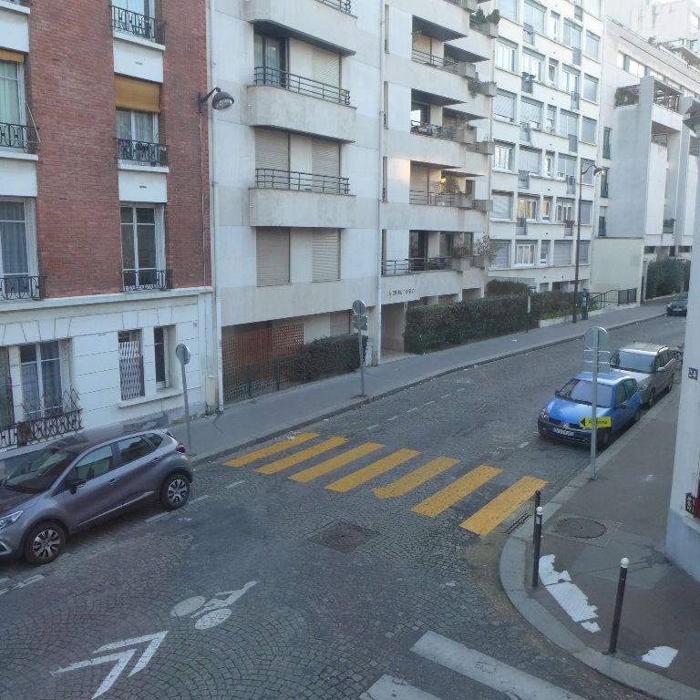 Vendita appartamento Paris 15ème 252000€ - Fotografia 5